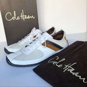 Cole Haan Air Ryder Oxford